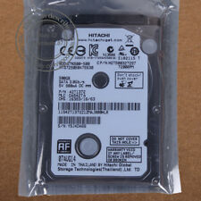 "Hitachi 500 GB 2.5"" 7200 RPM SATA 32 MB HDD Hard Disk Drive HTS725050A7E630"