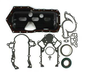 Engine Conversion Gasket Set-VIN: K, OHV, 12 Valves DNJ LGS3143A