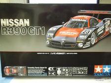 Tamiya 24192 1:24 Nissan R390 GT1 NEU OVP