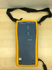 Fluke Networks Dtx 1800 Smart Remote Cable Analyzer With Dtx Mfm2 Dtx Lion Withac