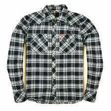 Carhartt Herren Hemd Shirt Freizeithemd Gr.XL (wie L) Varrick Kariert 87305