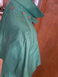 Vintage Aquascutum long coat