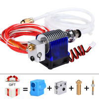 BIQU J-Head Hotend Fan For 1.75/3.0mm V6 Bowden Wade Nozzle Extruder+Volcano Kit
