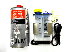 LPG Autogas JLM Valve Saver Kit Ventilschutz inkl. 1,0 Ltr. Fluid