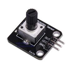 Rotary Analogico Potenziometro Regolabile 20K Brick Modulo Sensore di rotazione