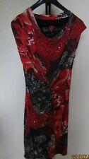 DESIGUAL_Superbe robe multicolore_T.XL_TBE