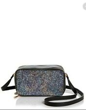 Street Level NWT Sparkle Camera Bag