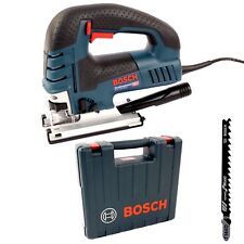 SEGHETTO ALTERNATIVO BOSCH GST 150 BCE PROFESSIONAL IN VALIGETTA