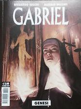 GABRIEL - Genesi -  Cosmo editoriale