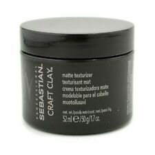Sebastian Craft Clay Remoldable Matte Texturizer 52ml