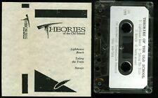 Theories Of The Old School USA Cassette Tape folk alternative indie Virginia