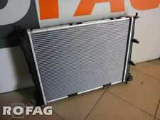 New alloy water cooler radiator RenaultSport Clio III RS 197 200 2.0 16V f4r