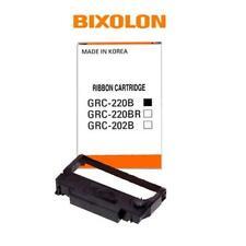 GRC-220B - Black Ribbon for SRP-270/275 Bixolon