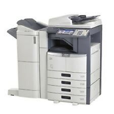 Toshiba  eStudio 455 Digital Copier-Network Print/Scan/fax/staple 108K