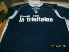 maillot du fc lorient comme neuf taille XL