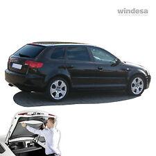 Sonniboy Sonnenschutz Komplett-Set Audi A3 Sportback 8PA 2004-2012