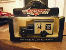 Lledo Days Gone Vanguards 1950 Bedford 30 cwt Van with Birds Custard decals