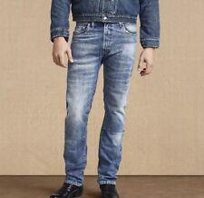 Levi's Vintage Clothing 505 1967 Leadville Selvedge Jeans 34 x 34 $278 675050110