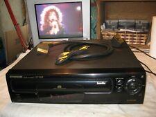 Lecteur Laserdisc CLD-S 310 Pioneer
