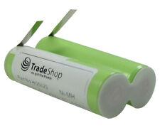 Bateria 2000mah 2,4v ni-mh para Philips Philishave hq4870 hq6761 hq7360 hq8885