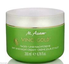 M. Asam Creme-Tagespflege-Produkte ohne Tönung Gesichts -
