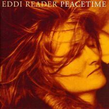 Eddi Reader - Peacetime (2007)  CD  NEW/SEALED  SPEEDYPOST
