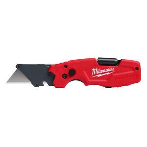 Milwaukee 48-22-1505 FASTBACK™ 6 in 1 Folding Utility Knife