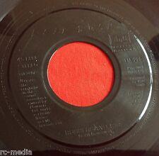 KATE BUSH -Rubberband Girl- Original UK EMI Juke box Promo (Vinyl Record)
