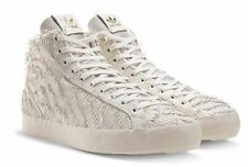 adidas Women's 100% Leather Hi Top, Boots Trainers