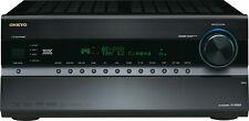 Onkyo TX-NR808 7.2A/V Receiver 180W THX Internet Radio OSD USB HDMI Phono
