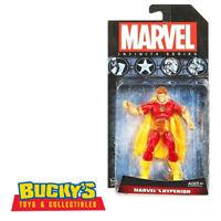 Marvel Avengers Infinite Series 1 Marvel's Hyperion Action Figure Super Hero