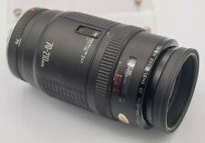 Canon 70-210mm F4.0 Constant Aperture EF Mount Zoom Lens EOS Digital SLR Cameras