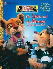 The Lion and the Mouse Activity Storybook:  Activities and Stories Starring the