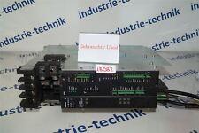 BOSCH SM 10/20-T/A 055128-111 Servodrive servormodule Servo Module DC 520V 10A