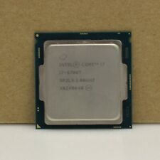 Intel Core i7-6700T 2.8GHz 8MB Socket LGA1151 Quad Core Processor SR2L3