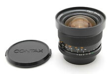 【N MINT+++】Contax Carl Zeiss Distagon 18mm f/4 T* MMG Lens From JAPAN