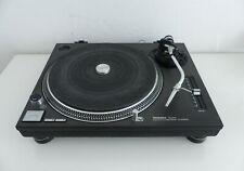 Technics SL-1210MK2 Direct Drive Turntable System DJ Plattenspieler