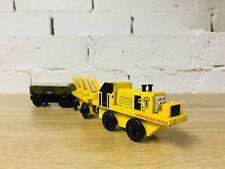 Sodor Railway Repair - Thomas The Tank Engine & Friends Wooden Railway Trains