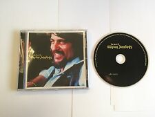 Waylon Jennings 20th Century Masters - The Millennium Collection The Best of CD