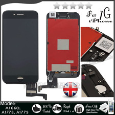 Replacement For iPhone 7 4.7'' LCD Touch Screen Display Digitizer Assembly Black