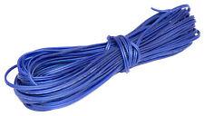 New Cadence 14g152m-blue 14 Gauge 100 Foot Blue Speaker Wire Spooll