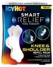 Icy Hot Smart Relief Knee/shld Refil Pad