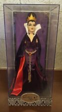 Evil Queen Limited Edition Villain Designer Doll Collection Disney