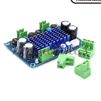 DC8-28V TPA3116D2 High Power 120WX2 Digital Amp Audio Amplifier Board Module
