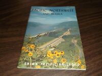 JUNE 1959 UNION PACIFIC PACIFIC NORTHWEST AND ALASKA BOOKLET