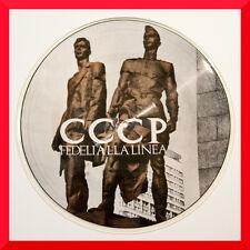 CCCP , Compagni, Cittadini, Fratelli, Partigiani ( LP )