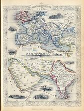 108 maps Saudi Arabia Mecca Arab history old Genealogy Dvd