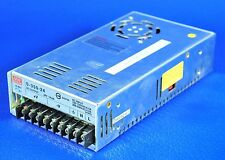 1182 MEAN WELL POWER SUPPLY 24V DC S-350-24
