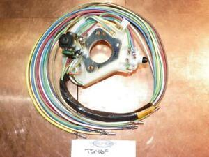 Lincoln Mark III 1969 w/ Tilt Wheel New Turn Signal Switch TS46F