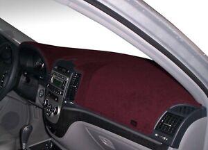 Chevrolet Pickup Truck 1995-1996 Carpet Dash Board Cover Mat Maroon